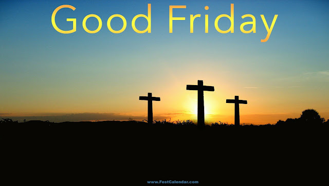 Happy Good Friday Wallpaper for Girlfriend