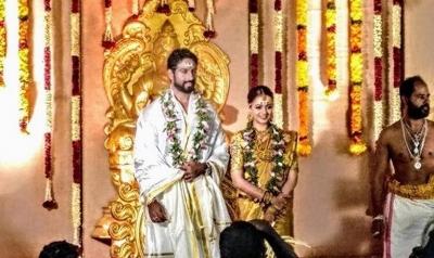 actress-Bhavana-producer-naveen-wedding