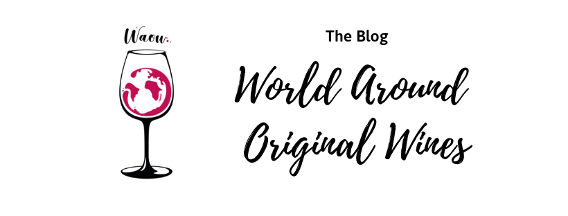 World Around Original Wines