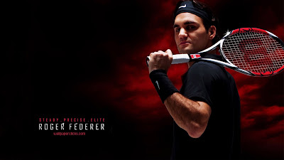 Roger Federer Wallpaper HD