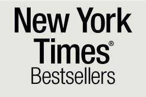 Completeist: New York Times Bestseller List (Non Fiction