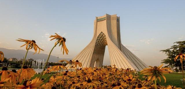 En Uygun Ucuz İran Uçak Bileti