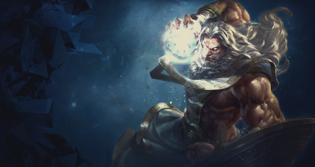 Mitologi Zeus