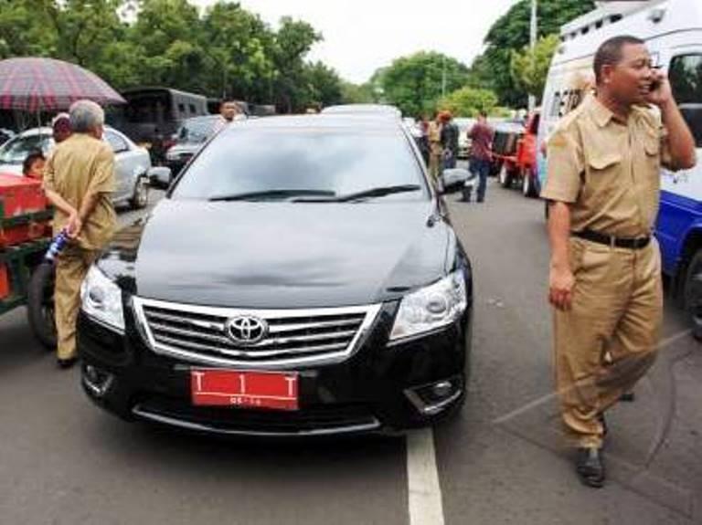 PNS Subang Boleh Gunakan Mobil Dinas Untuk Mudik Lebaran