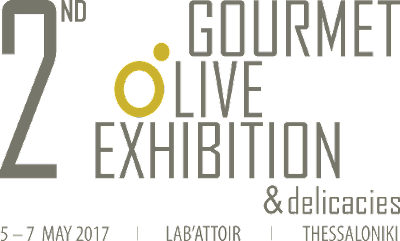 Αποτέλεσμα εικόνας για 2η Gourmet Olive & Delicacies Exhibition,