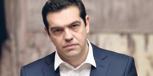 Ο πολιτικός εκνευρισμός του Αλέξη Τσίπρα