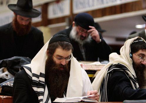Gempar, Rabbi Yahudi Mengakui Kenabian Muhammad SAW. Ini Buktinya