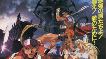 Fatal Fury The Motion Picture [1080p] [Multiaudio] [1/1]