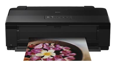Epson Stylus Photo 1500w Printer Driver