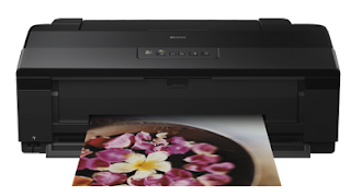 Epson Stylus Photo 1500W Driver Download - Windows, Mac