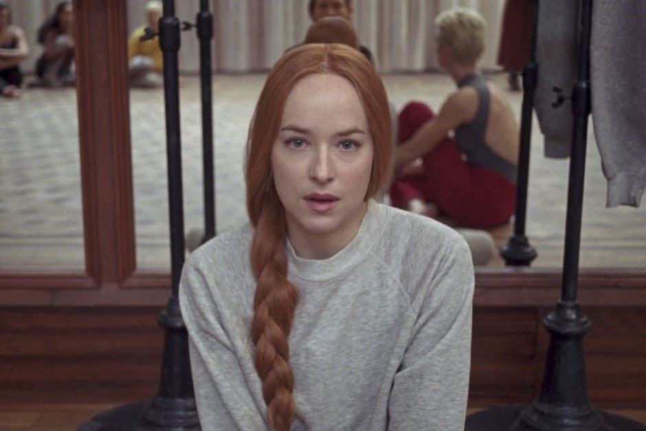 Suspiria | Remake com Tilda Swinton e Dakota Johnson ganha 1º trailer