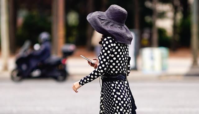 wrap dress o vestido cruzado