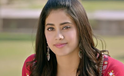 Janhvi Kapoor Beautiful Looks, Images from Dhadak,Dhadak Movie Images, Janhvi Kapoor Images, Looks from Dhadak
