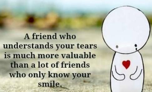 Quotations on Friendship for Friendship Day 2016