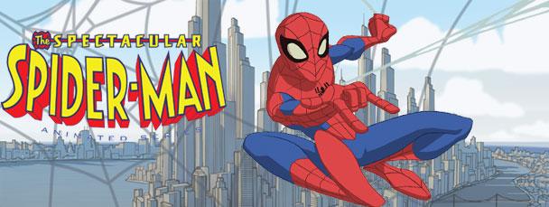 The Spectacular Spider-Man 2008 | 26/26 | Lat-Ing-Franc-Ita-Port | 1080p | x265 The%2BSpectacular%2BSpider-Man