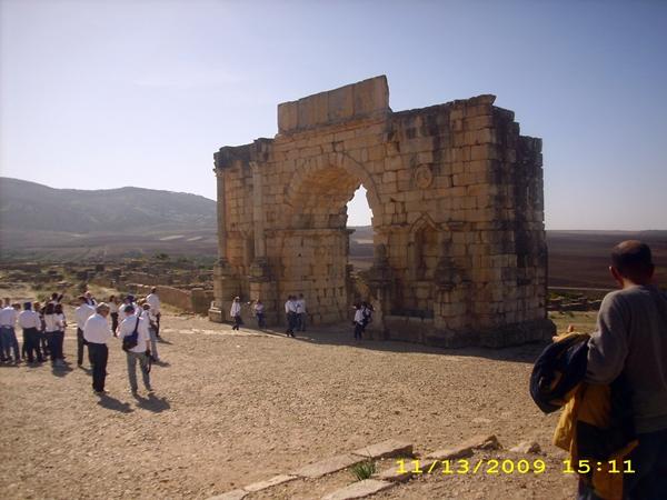 turism-maroc-fes-volubilis