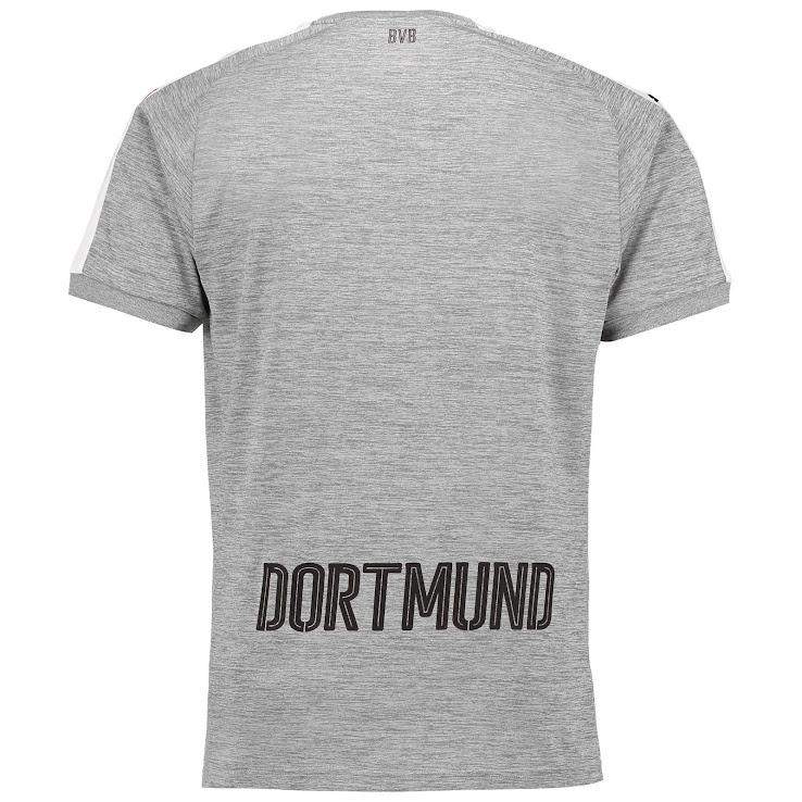 competitive price 1620d bb4f3 Borussia Dortmund 17-18 Third Kit Revealed - Footy Headlines