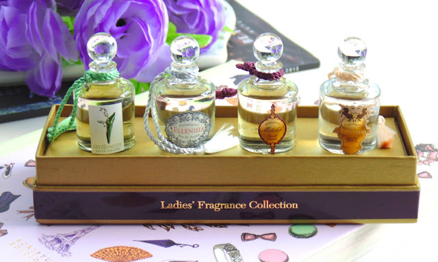 Christmas: Penhaligons Fragrance Set