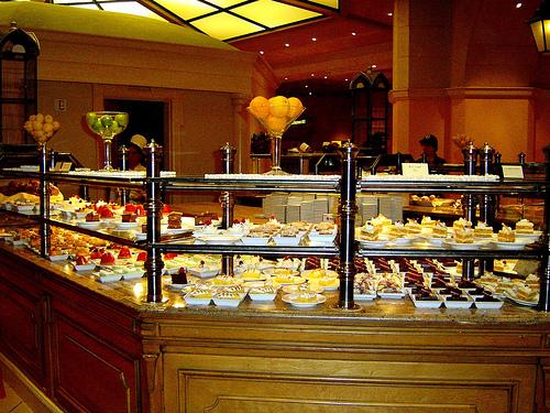 Buffets In Vegas