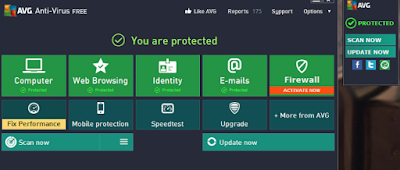 AVG Free Antivirus 2019 Download