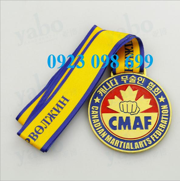 chuyên làm huy chương vàng, huy chương bạc, huy chương đồng - 267261