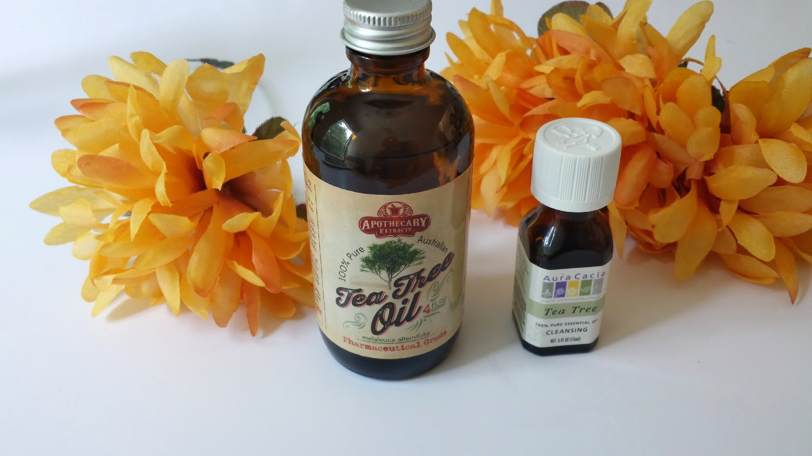Easy Uses for Tea Tree Oil | Will Sing for Makeup