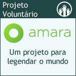 Amara - Projeto para criar legenda livres para vídeos