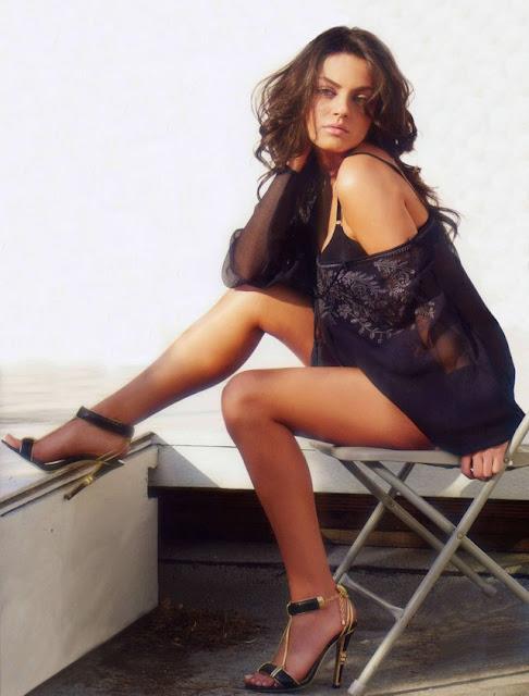 [Photos]: Mila Kunis