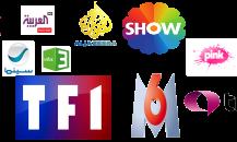 NL Ziggo eXtra france canal cinema viasat Polsat TVP