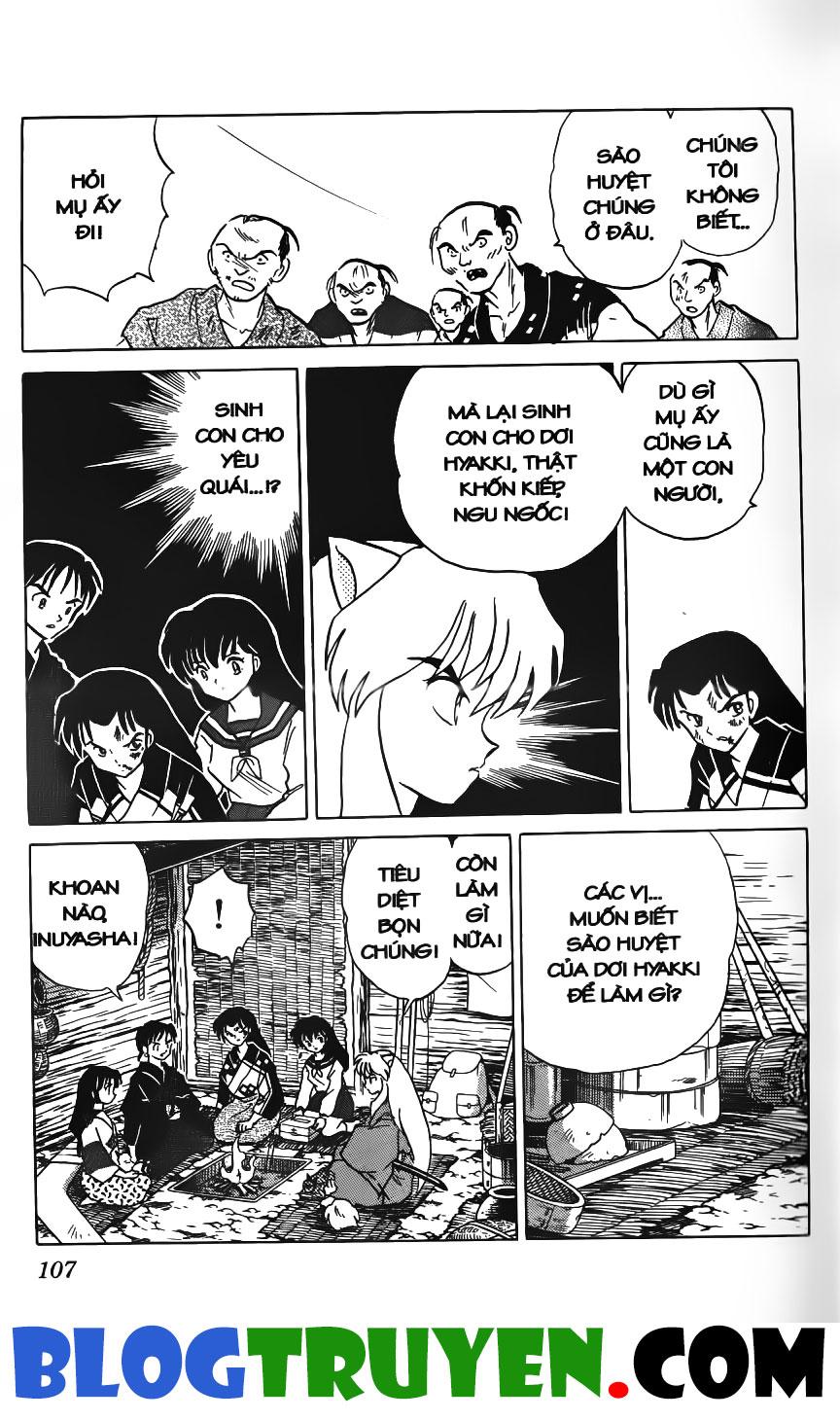 Inuyasha vol 22.6 trang 14