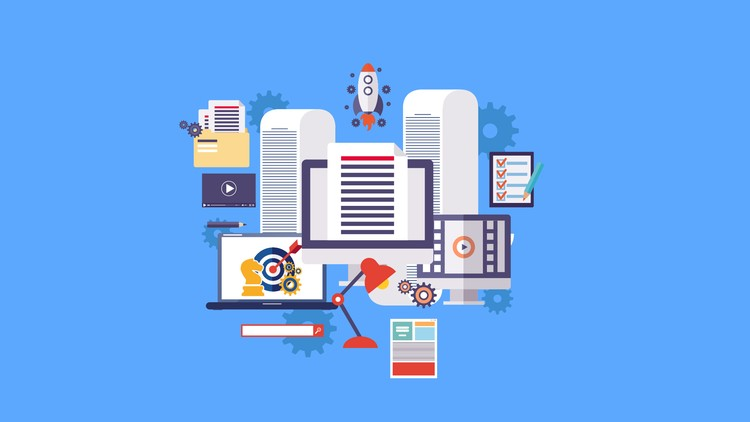 Learn Basics of Content Analysis and Content Strategy - Udemy course