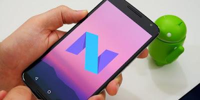 Mungkin Beberapa Pekan Lagi Google Akan Umumkan Nama Android N