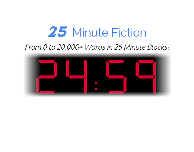 Download The 25 Minute Fiction System WSO Free