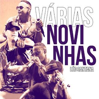 Baixar Música Várias Novinhas - Léo Santana