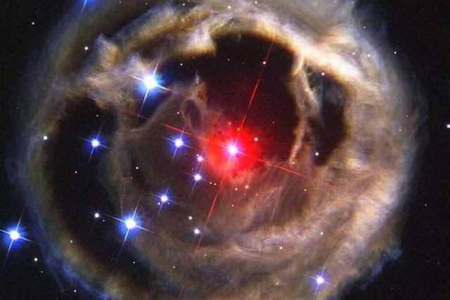 2 Bintang Ini Akan Bertabrakan Di Tahun 2022, Memancarkan Cahaya Sampai Ke Bumi
