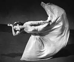 Martha Graham tokoh penari modern - berbagaireviews.com
