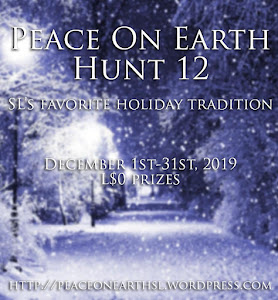 Peace On Earth Hunt 12