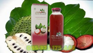 Ace Maxs Obat Herbal Flek Paru