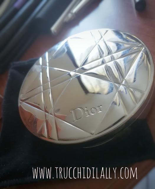 Cipria compatta Dior trucchidilally.com