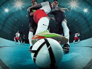 Mengulas Seputar Bahan Jersey Futsal yang Nyaman Digunakan