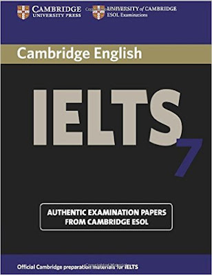 Cambridge Practice Tests for IELTS 7