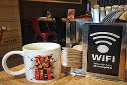 Tips Aman Saat Menggunakan Internet Wi-Fi Publik