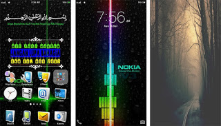 Tema Nokia Jadul itz Untuk Vivo