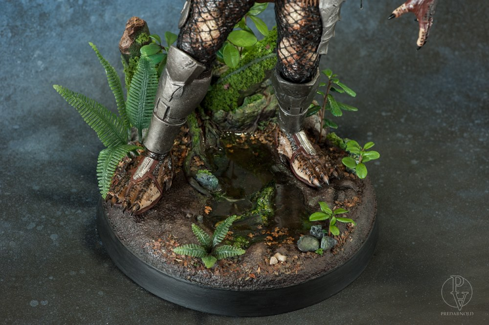Predator (Swamp base)