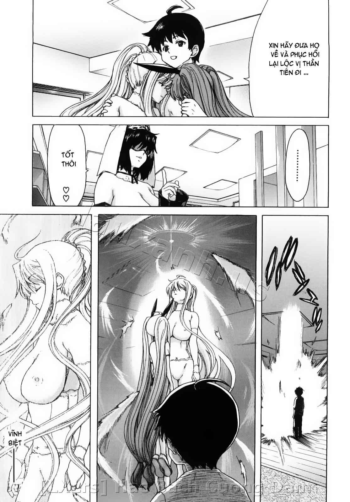 Hình ảnh 137aaan megami sama%2Bcopy trong bài viết Aaan Megami-sama