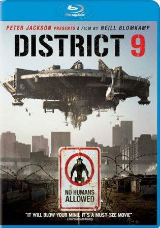 District 9 (2009) BluRay 350MB Hindi Dual Audio 480p Watch Online Full Movie Download bolly4u