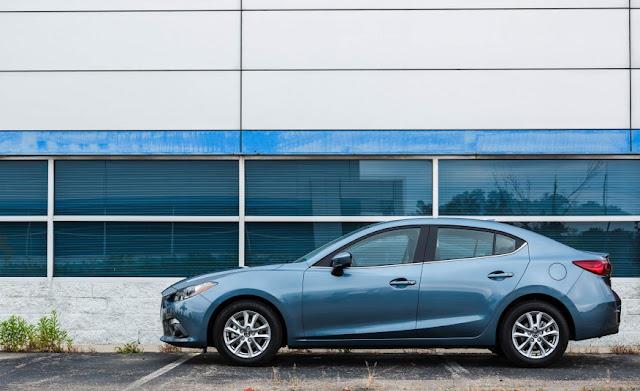 Mazda 3 2016 có 6 màu ngoại thất giúp quý Khách hàng dễ dàng chọn lựa