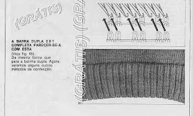 Codreanu Decotes E Cavas Em Tricô À Máquina E À Mão