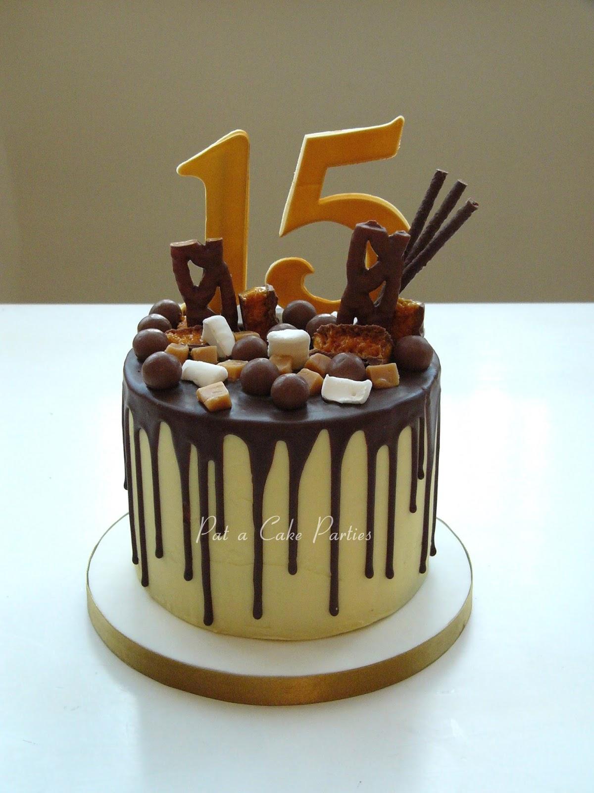 Chocolate Wedding Cakes Essex