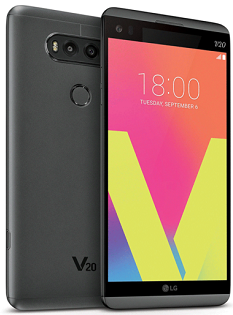 Install Official Lineage OS 14.1 ROM On LG V20 (TMO)
